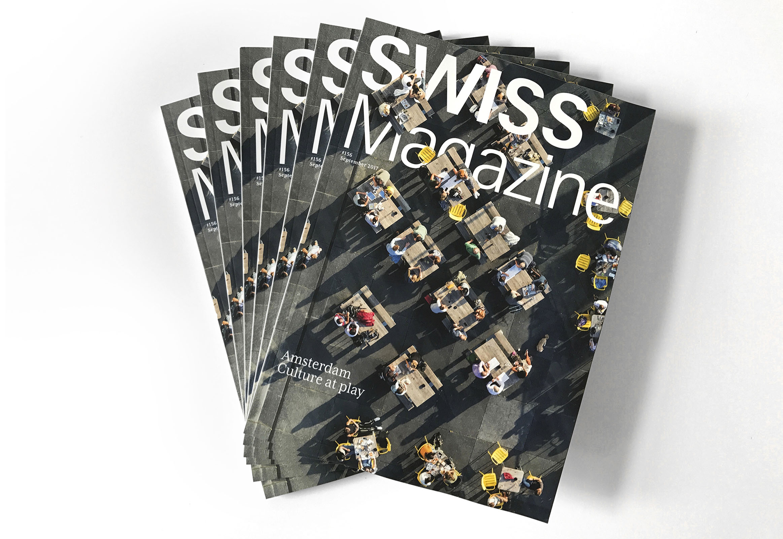 Amsterdam Swiss Magazine nuvu fine art prints 01 | nuvu