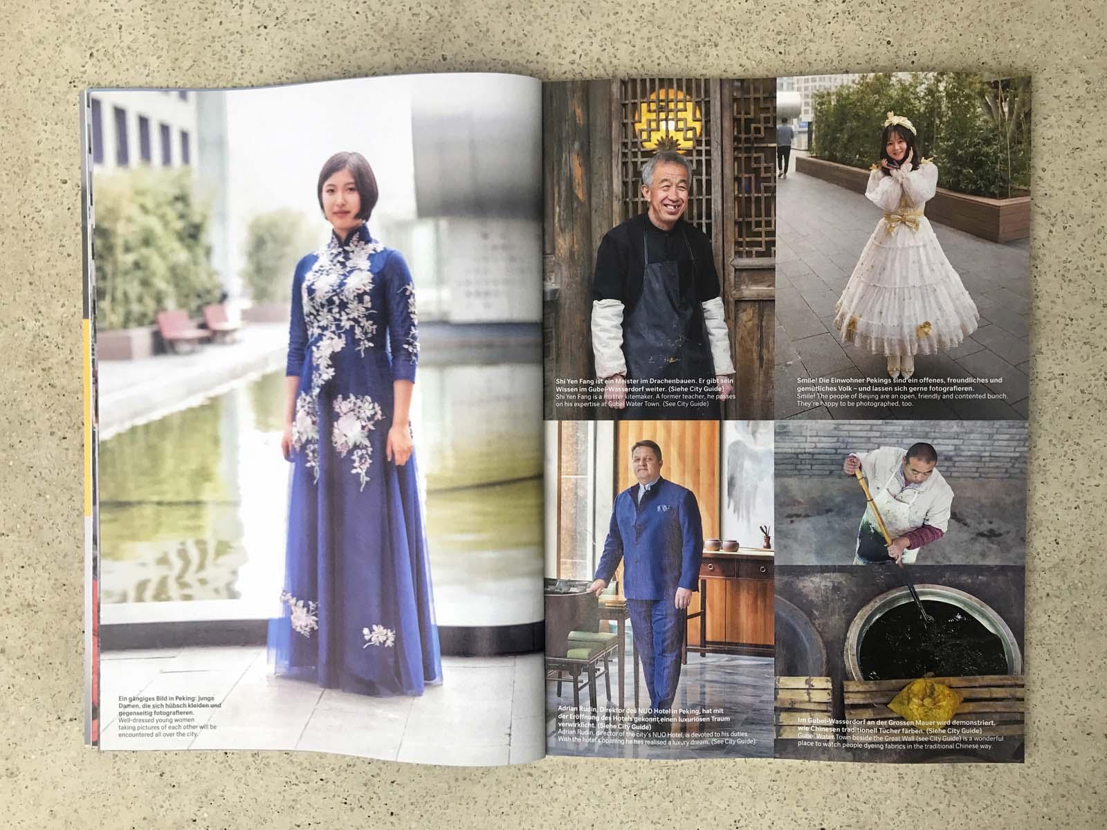 Swiss Magazine Peking 05 | nuvu