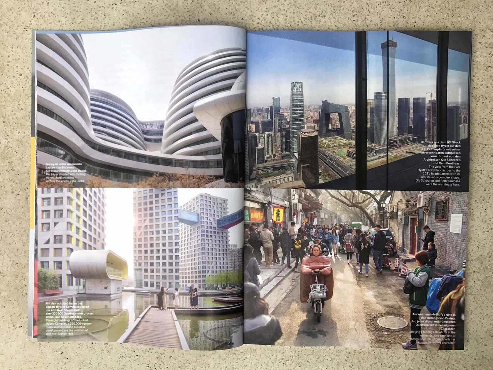 Swiss Magazine Peking 07 | nuvu